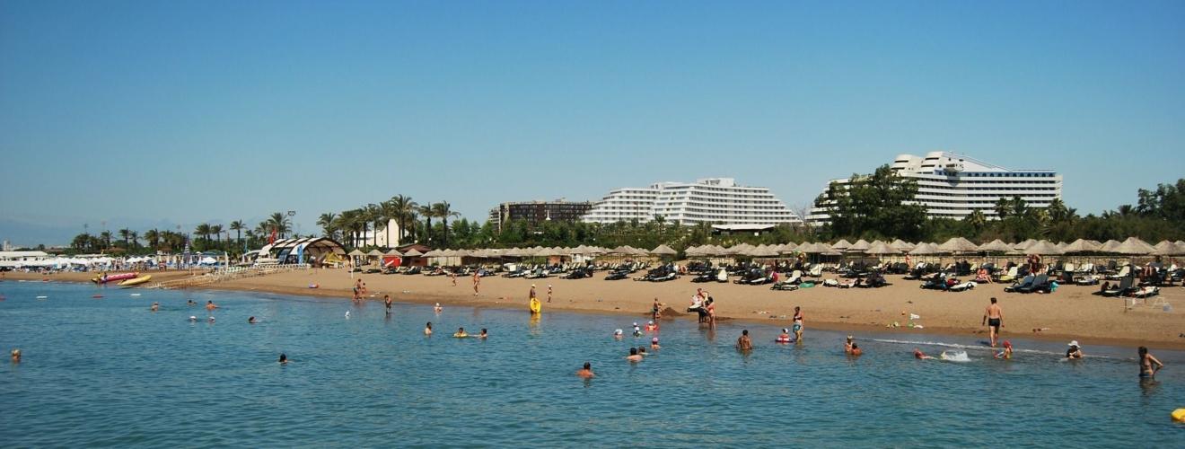 Luxus Neueroffnung In Der Turkei Urlaubssaver
